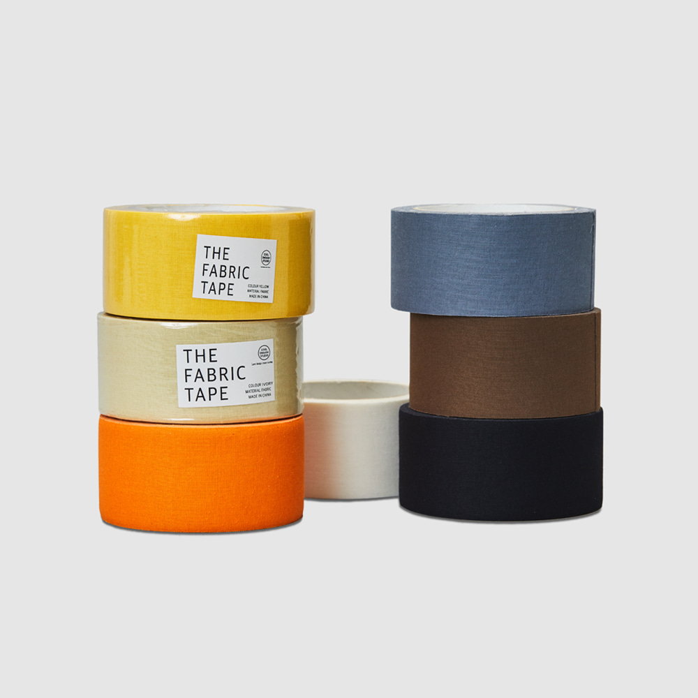 [1+1] THE FABRIC TAPE