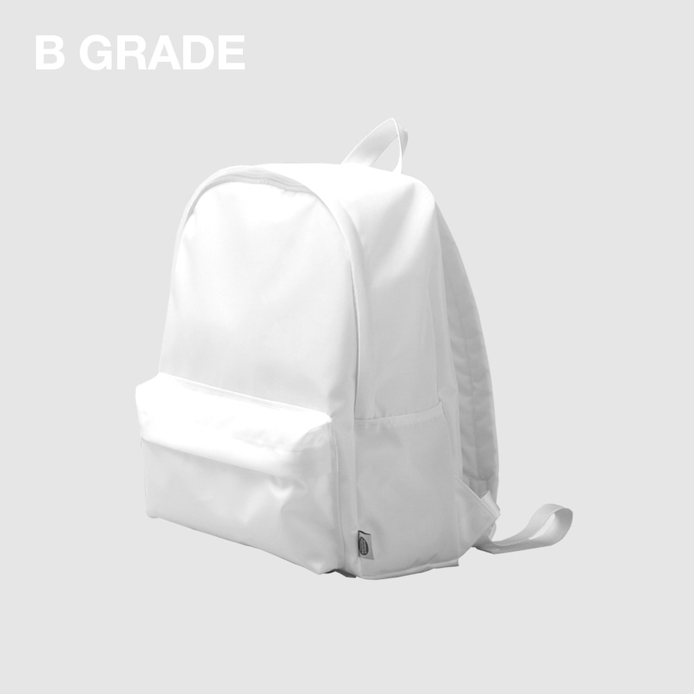 [B-GRADE] THE BACKPACK